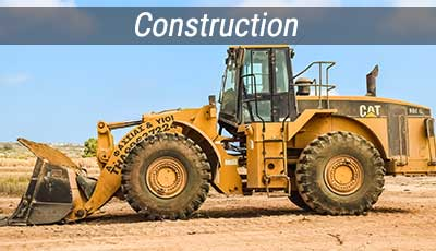Construction Equipment Machinery for sale Central Missouri
