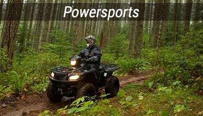 Powersports Equipment for sale ATV UTV Boats Motorcycles Campers Central Missouri